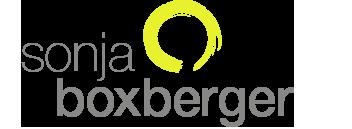 SONJA BOXBERGER
